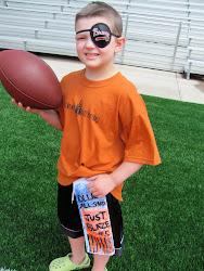 Des Moines Blaze Football Fundraiser
