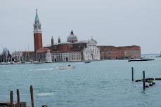 Venecia, dio come ti amo