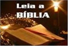 Projeto: Leia a Bíblia