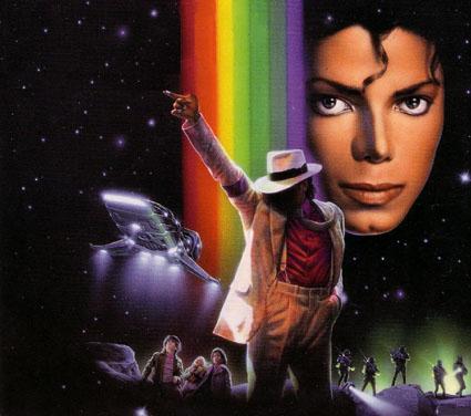 Historia gay de Michael Jackson