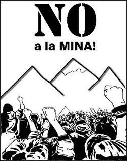 NOTICIAS SOBRE LUCHAS ANTIMINERAS EN ARGENTINA (Click en imágen)