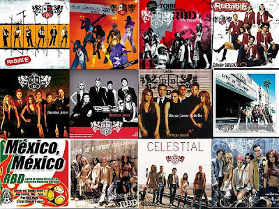 wallpapers de rbd. Posted in integrantes de rbd