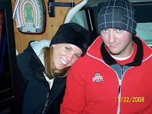 Ohio State vs Michigan 2008