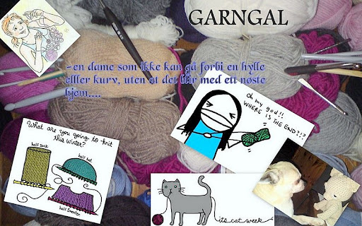 GARNGAL