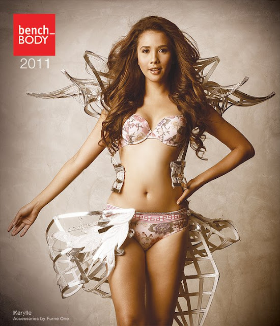 Bench Body Holiday Collection Photos Pinay Celebrity