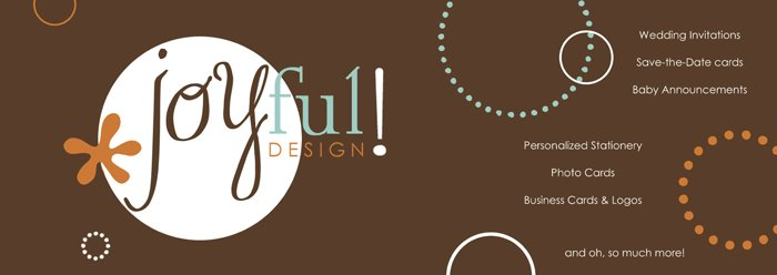 Joyful! Design