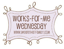 Wednesday - Works for Me