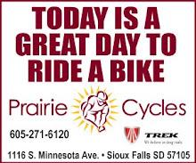 Prairie Cycles