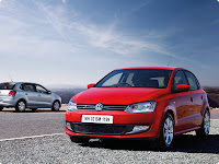 Photo: VW Polo India