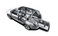 Saab 9-4X Concept