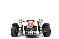 09 Caterham R500