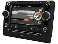 Bose Media System Comes With Navigation, Satellite Radio....