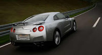 2009 Nissan GT-R Hi-Res Photo Gallery
