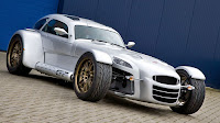 Donkervoort D8 GT To Hit Europe Next Month