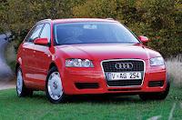 2009 Audi A3 TDIe