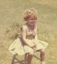 Kathi age 3