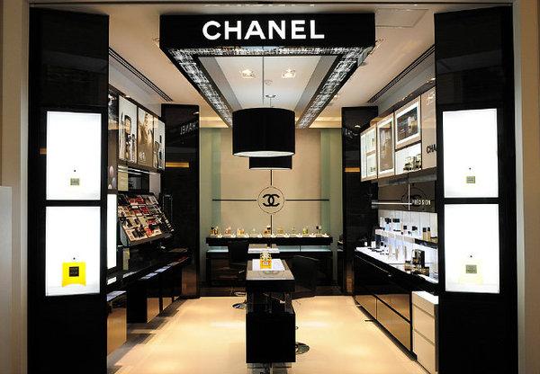 Chanel Beauty Store Chanel-abre-no-Rio-de-Janeiro-sua-primeira-loja-brasileira-de-cosmeticos