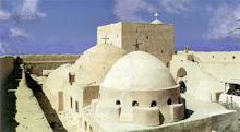Arquitectura copta