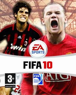 FIFA 2010 ; Game Terlaris Saat Ini 1