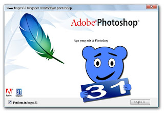 Belajar Photoshop 1