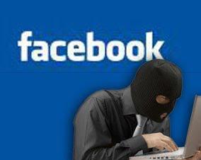 Tips : Cegah Pencurian Identitas Facebook 1
