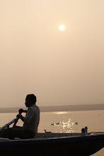 Varanasi ontwaakt