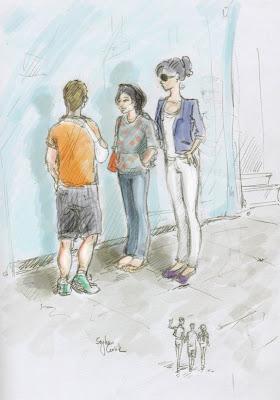 Taksim Trio - Gezentiler