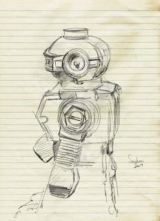 Vakıfbank Robot Kumbara yan