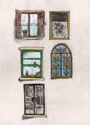Pencerecikler