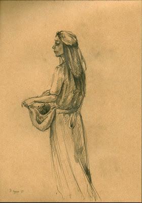 Ekin Toplayan Kadın