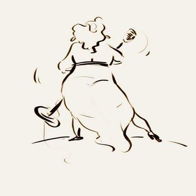 Fat Lady 4