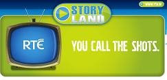 rte storyland online drama web drama comedy shows competition contest