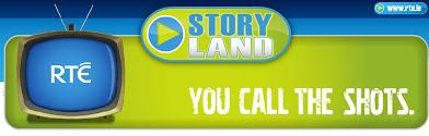 Link to RTE STORYLAND