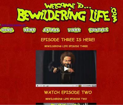 Online Comedy Bewildering Life