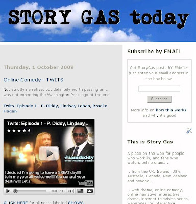 storygas.com webseries blog list of webseries