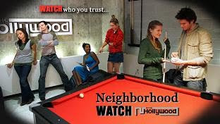 neighbourhood watch web series