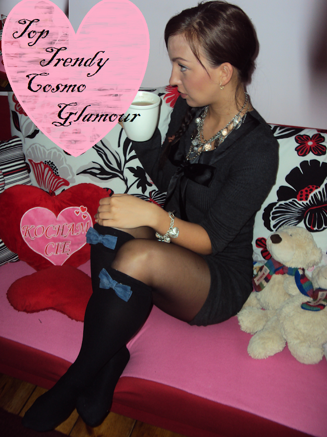 Top Trendy Cosmo Glamour