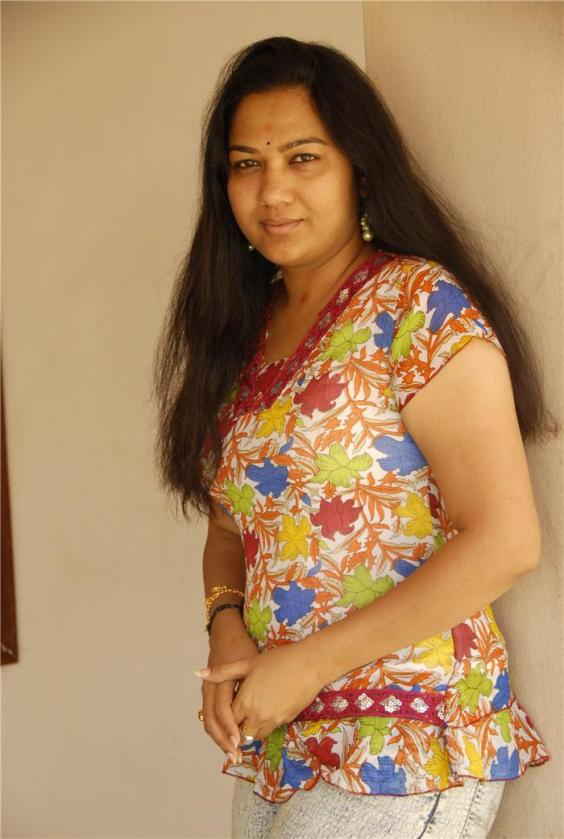 Hema Telugu Side Actress