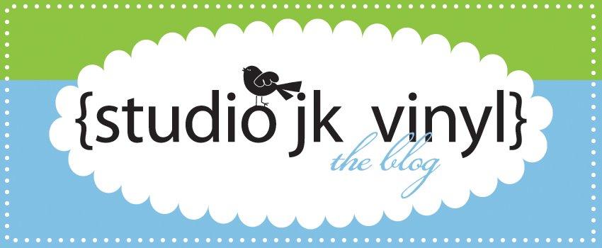 studio jk vinyl