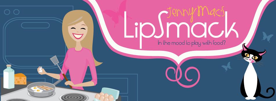 Jenny Mac's Lip Smack