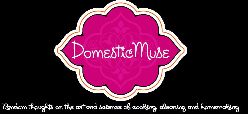 DomesticMuse
