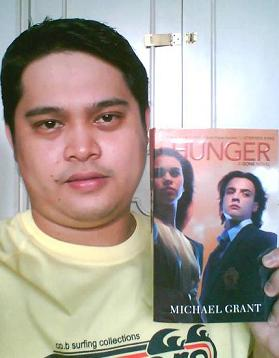 hunger book michael grant pdf