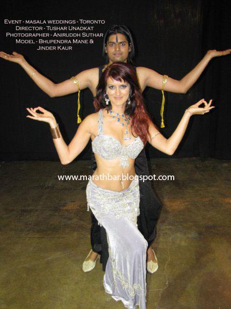 bhupendra mane model