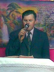 PASTOR JORGE MATEO