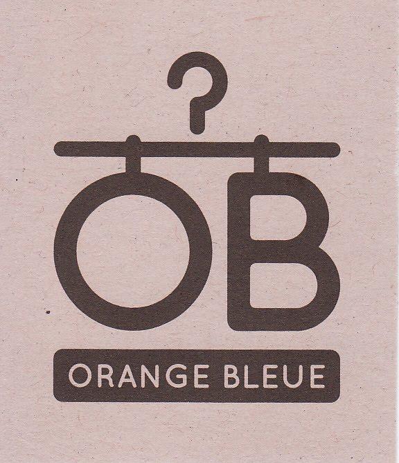Filo e colori di ila filo e colori di ila e orange bleue for Orange bleue