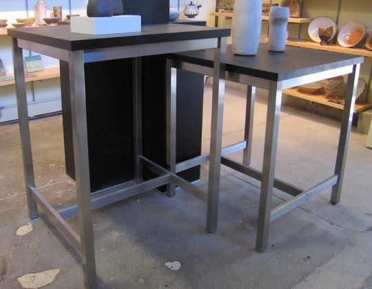Meuble De Rangement Pour Chambre Pas Cher : Utby Bar Table submited images  Pic2Fly