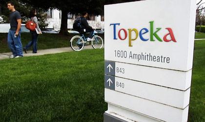 Google Topeka
