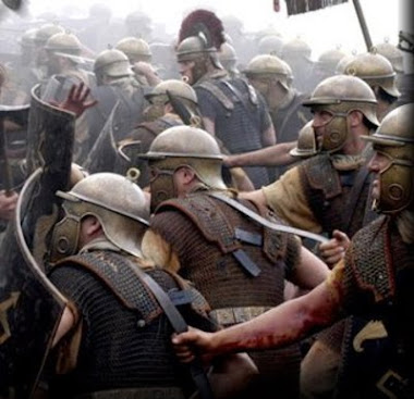 Roman Legion