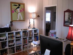 White Sparrow Design Studio