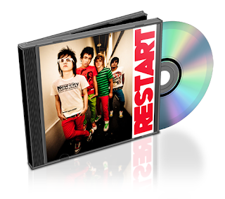 CD Restart - Recomeçar (2010)